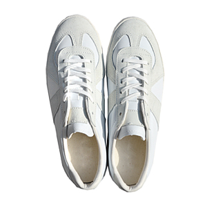 M.st sneakers (white)